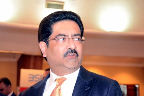 kumar mangalam birla steps down as vodafone idea non executive chairman 486957