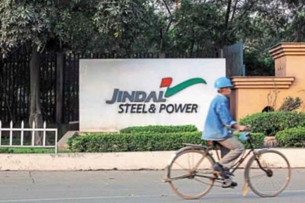 jspl steel sales rise 21 percent in july 487032