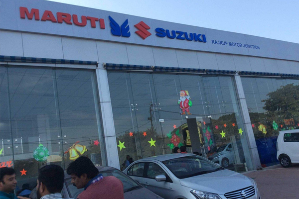 maruti suzuki hikes prices of select models 490183