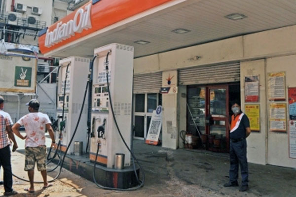 fuel prices stable amid volatility in global oil market 491248