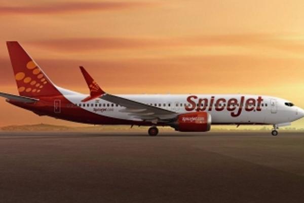 spicejet receives shareholders nod to raise rs 25k cr via qip 491435