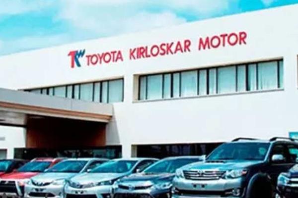 toyota kirloskar motor to raise prices from october 492029