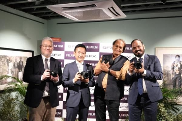 fujifilm launches new mirrorless camera in india 492821