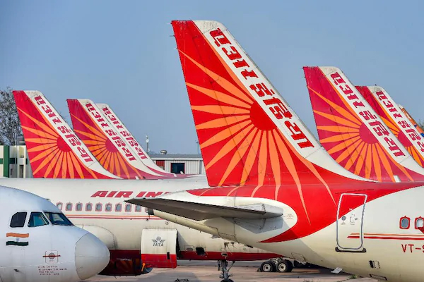 tata sons spv emerges winner for air india under divestment process 493026