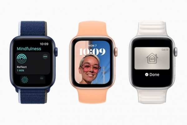 apple watch series 7 to go on sale on friday in india 493555