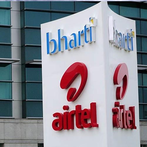 Bharti Airtel IBM agreement for 5 years