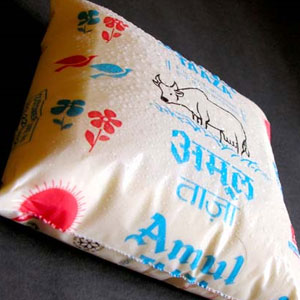 Amul posts highest ever growth rate of 32 present in FY14