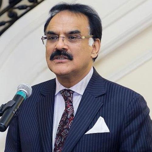 Arvind Mayaram appointed as new Finance Secretary