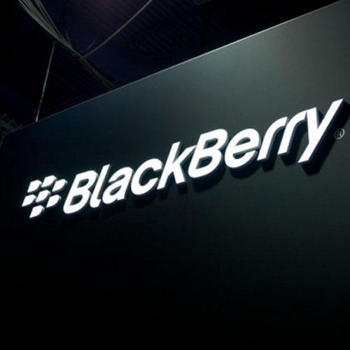 Black berry soon may Launch bacteria free smartphone
