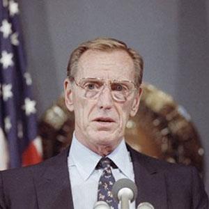 Charles H Keating Jr. dies at age 90