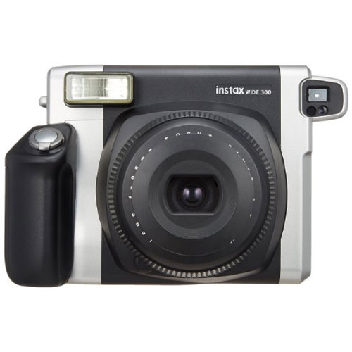 Fujifilm instax Wide 300 instant camera launched in India for Rs. 9550
