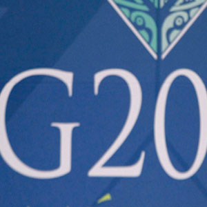 G 20 pushes US to ratify IMF reforms by yearend