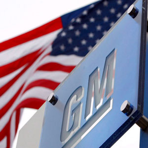 General Motors recalls 824000 vehicles over ignition switch