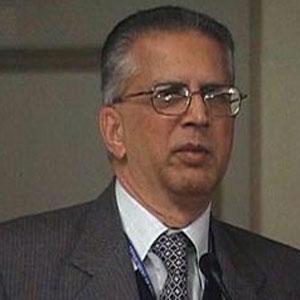 GK Pillai quits as MCX SX Chairman as CBI probes licence