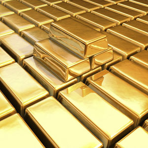 Five and private banks can import gold