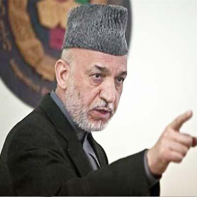 Afghan President Hamid Karzai baby girl born in Gurgaon hospital
