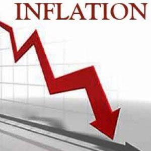 Inflation eases to 9 month low of 4.68 peresnt in Feb