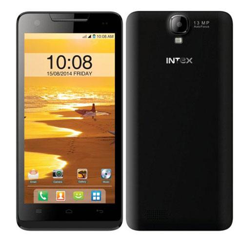 Intex Aqua Amaze octa core smartphone launched at Rs. 10690