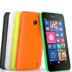 Nokia to launch first dual SIM Lumia phone in India next month