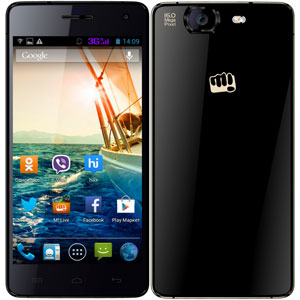 Micromax Canvas Knight launched for Rs 19999