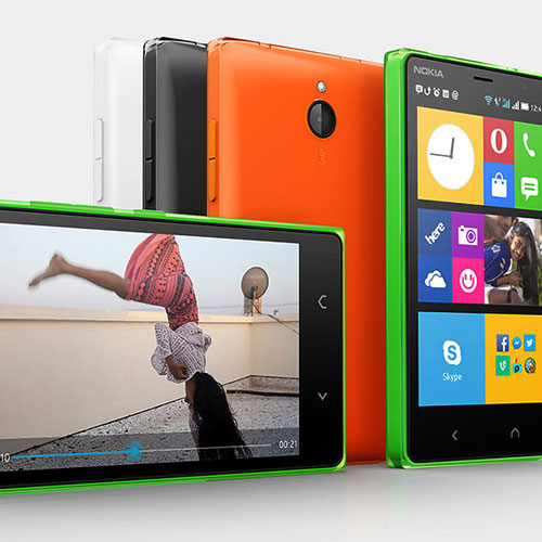 Microsoft Devices launches Nokia X2 in India