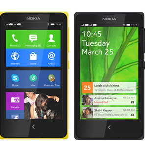 nokia x will be available in market from march 15