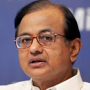 Modi expected UPA not up to the job market Chidambaram