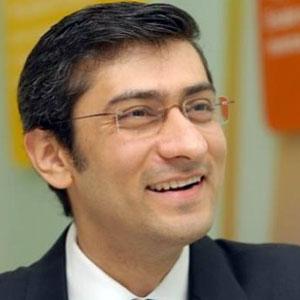 Nokia new CEO Rajeev Suri made