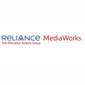 Reliance Mediaworks will be trading off