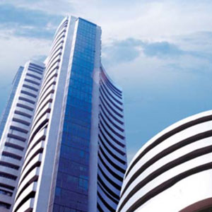 sensex goes down by 208 points