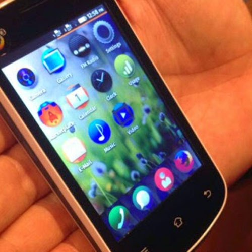 spice launches cheapest firefox os smartphone