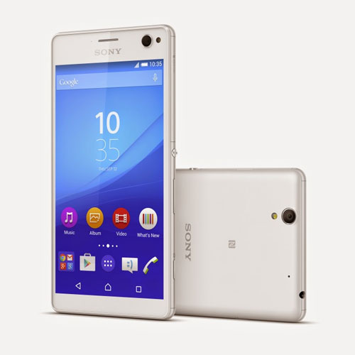 Sony launched Dual smartphone with amazing features, Take a look
