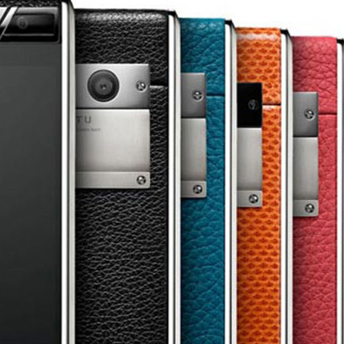 Vertu launches Aster luxury smartphone at Rs 4.75 lakh