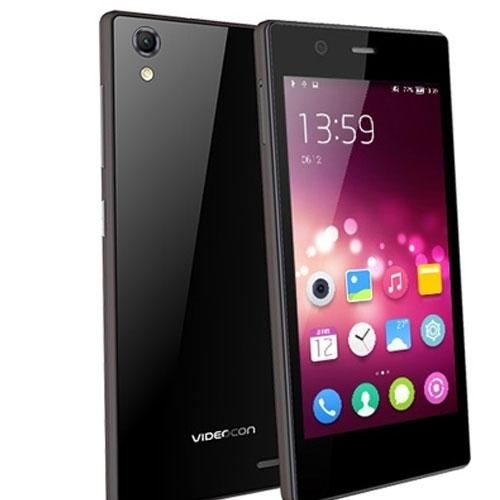 Videocon launches Infinium Graphite smartphone at Rs 10499