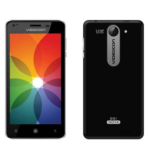 Videocon launches new budget smartphone