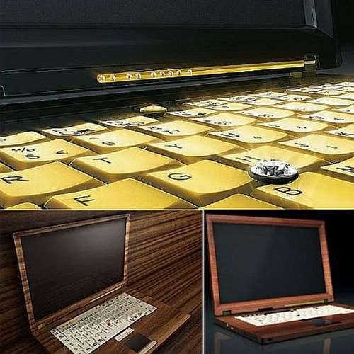 World most expensive laptops, its price will definitely makes you awe in seconds - OMG News in Hindi