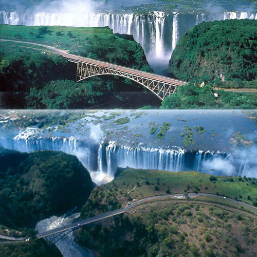 beautiful and amazing places in the world - OMG News in Hindi