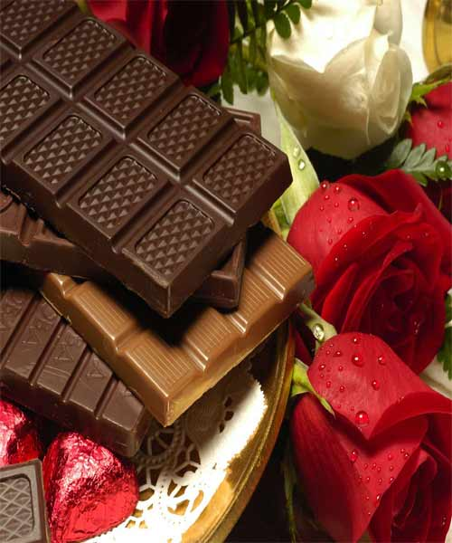 sweetness of chocolate in your love - Lifestyle News in Hindi