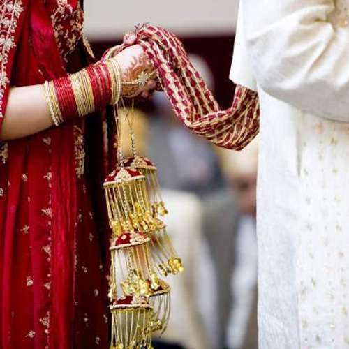Half aged man took loan for marriage in MP, wife robbed and ran with jewellery - Bhopal News in Hindi