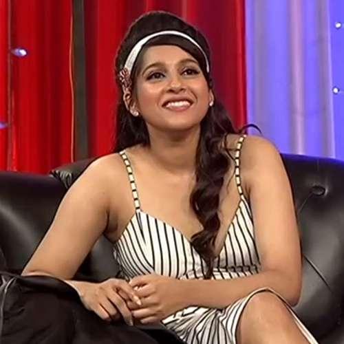 anchor-rashmi-tweet-on-puppy-ap-political-updates-
