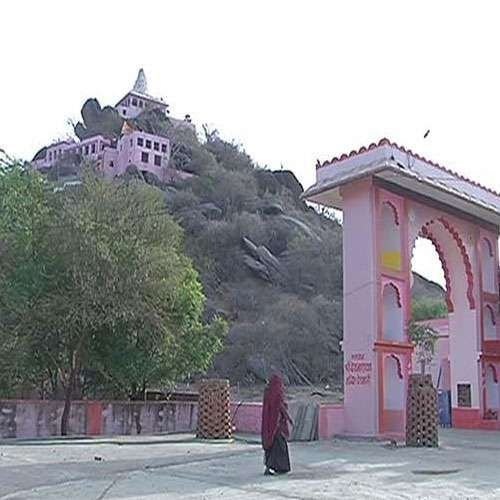 any concrete house in this ajmer village will invite doom - Ajmer News in Hindi