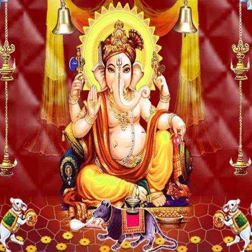 Ways to make Lord Ganesha happy - Chandigarh News in Hindi