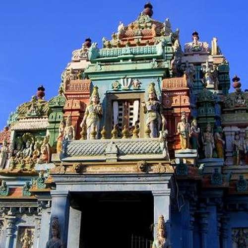 इस मंदिर में लक्ष्मी माता के आठ रूप