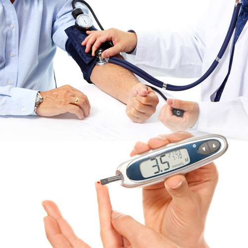 Indian Medical Association reveal how to stay away from disease like BP, Blood sugar - Lifestyle News in Hindi