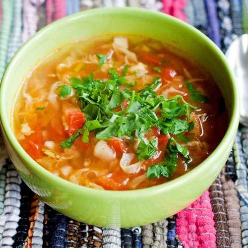हैल्दी सूप से पाएं परफेक्ट फिगर