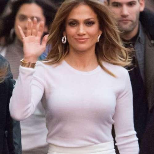 Jennifer Lopez Says She Had 5 Amazing Proposals - Hollywood News in Hindi