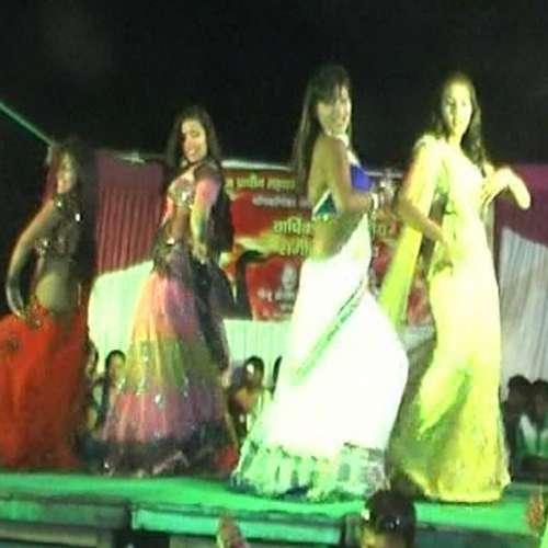 Amazing mela in Varanasi shamshan - News in Hindi