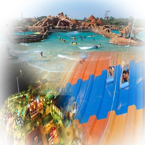 India best water parks will amaze you in seconds - Lifestyle News in Hindi
