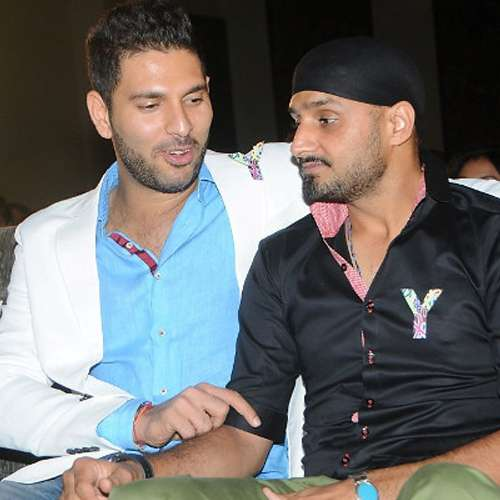 news pearl group scam  yuvraj and harbhajan singh in inqiury - India News in Hindi