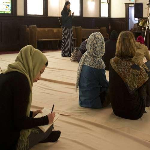 मस्जिद में सिर्फ महिलाए पढती हैं नमाज,ऎसा क्यों